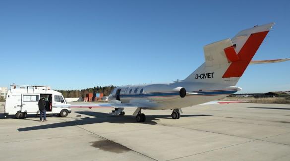 Figure Aircraft